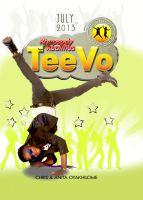 Chris Oyakhilome - Rhapsody Of Realities TeeVo July 2013 Edition