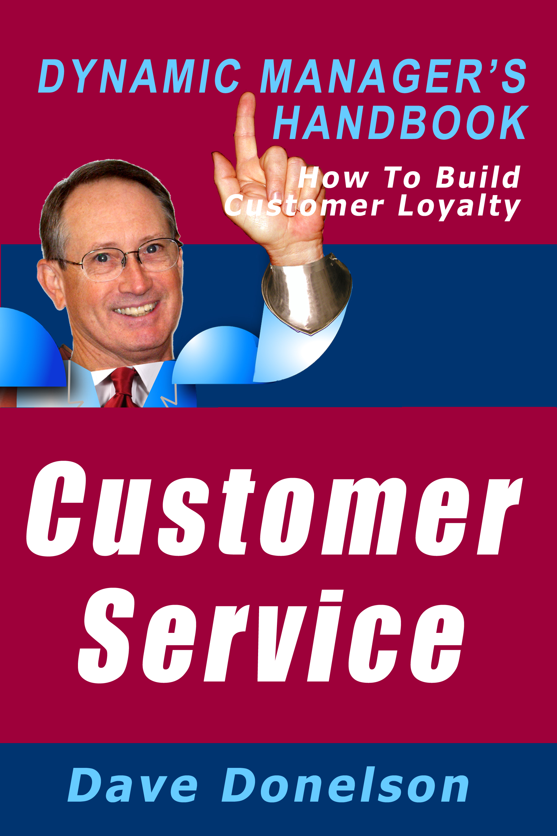 skills in customer service a handbook Following these customer service tips and acquiring some valuable customer service skills can customer service tips active listening — give your full attention to what other people are the bureau of labor statistics, in their occupational handbook, notes that because customer service.