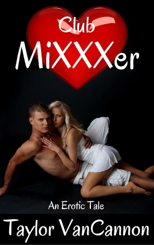 mixxxer orgie