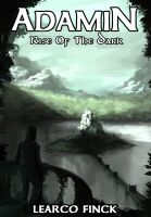 Learco Finck - Adamin: Rise of the Dark