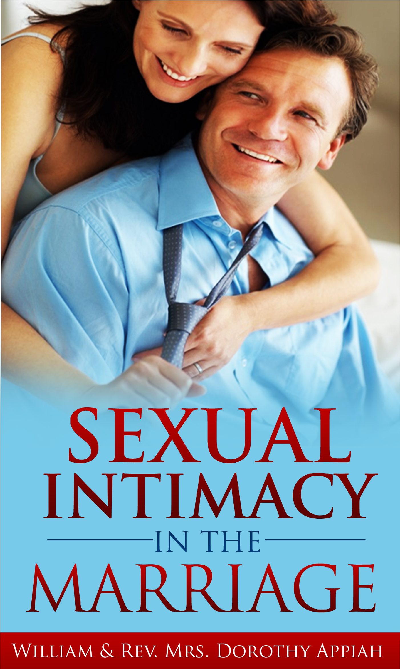 sexual intimacy Sex and intimacy can be difficult to discuss, but open communication will lead to greater intimacy and better sex.