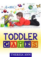Theresa Ann - Toddler Games