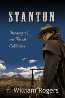 Cover for 'Stanton - Journeys of The Heart Collection'