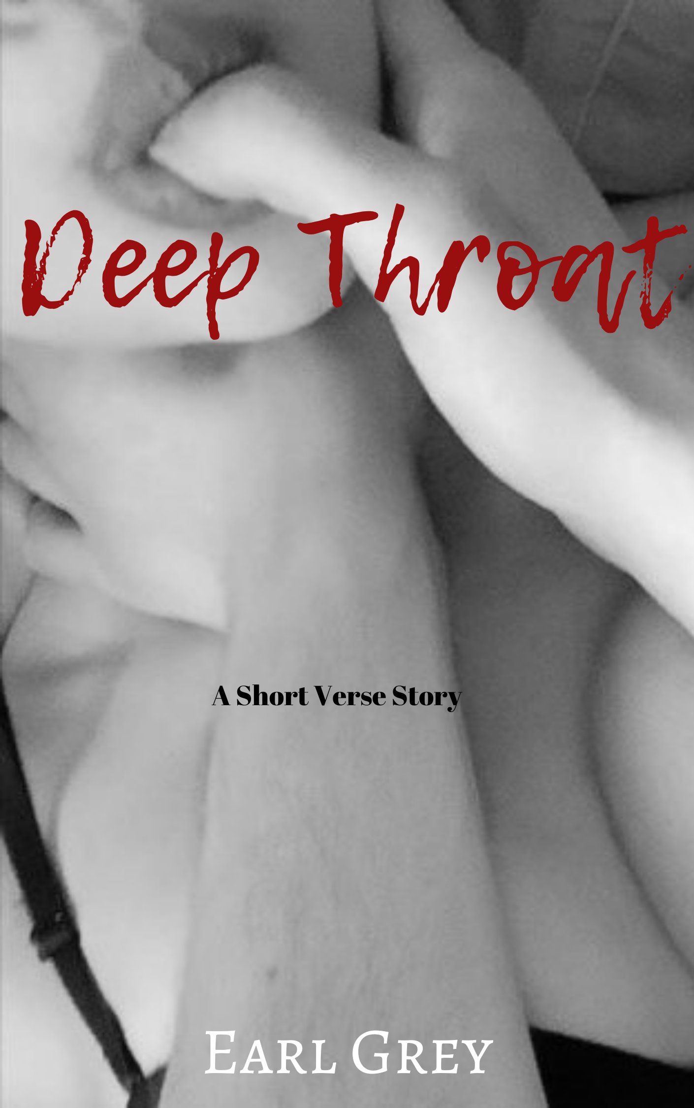 How to deep throat a man