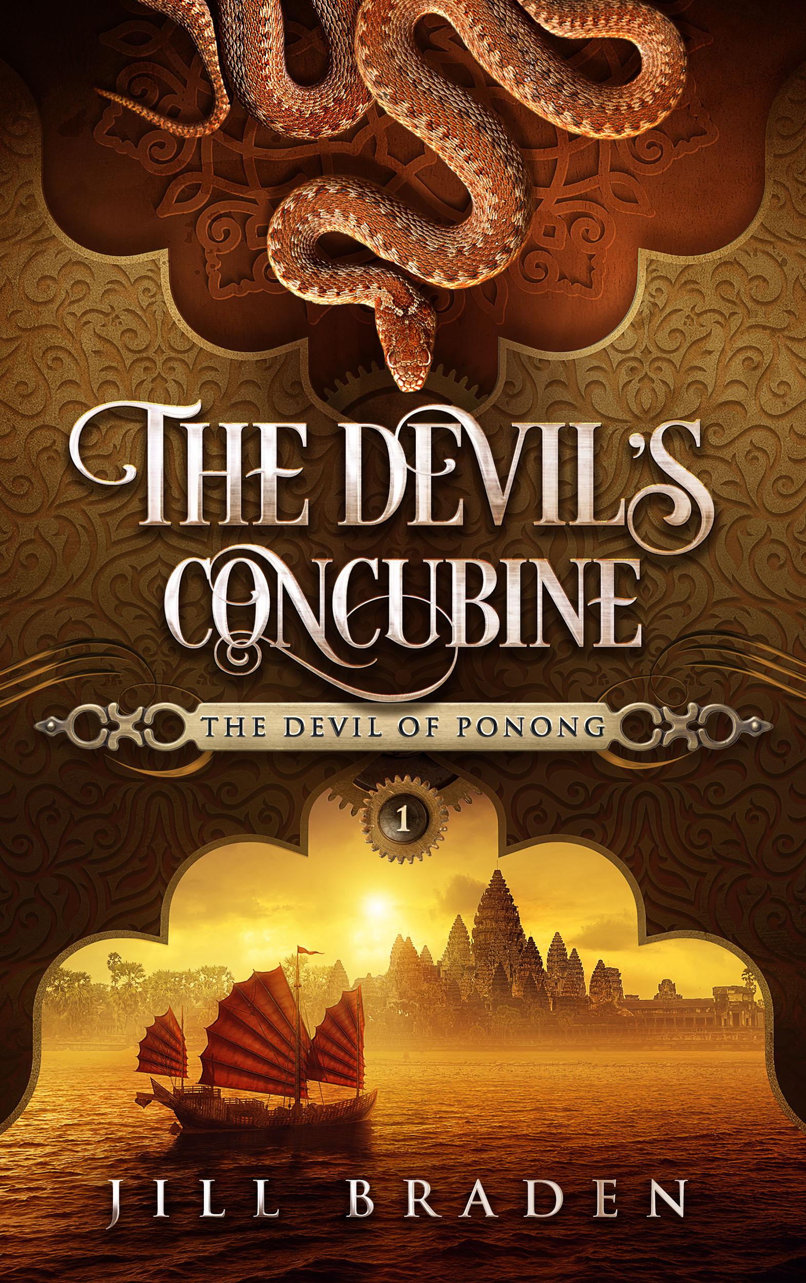 Devils Concubine
