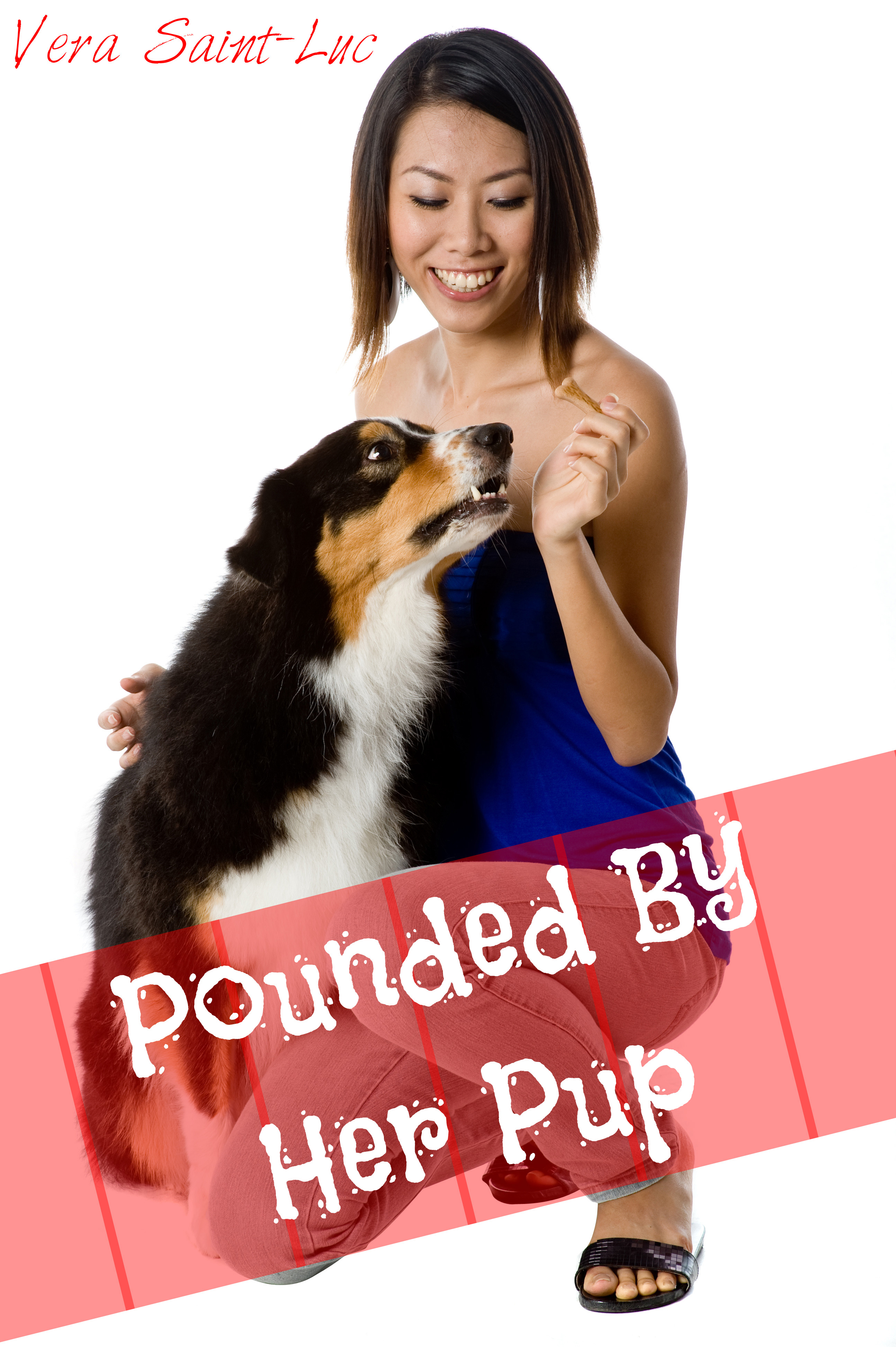 Smashwords  Pounded By Her Pup Bestiality Animal Sex -3897
