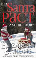 The Santa Pact cover