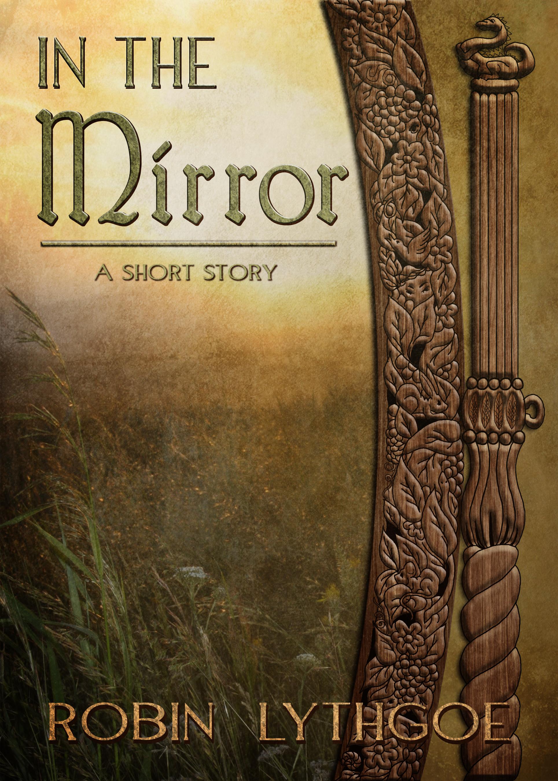 mirror writing generator