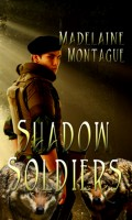 Madelaine Montague - Shadow Soldiers
