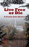 Jessie Crockett - Live Free or Die