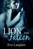 Eve Langlais - Lion and the Falcon
