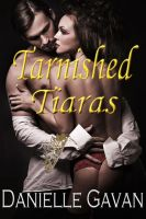 Cover for 'Tarnished Tiaras'