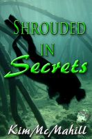 Kim McMahill - Shrouded in Secrets