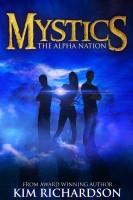 Kim Richardson - Mystics #2: The Alpha Nation