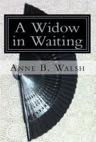 Cover for 'A Widow in Waiting'