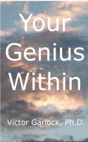 Victor Garlock - Your Genius Within: Understanding Sleep, Dream Interpretation and Learning Self-Hypnosis
