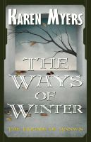 The Ways of Winter cover