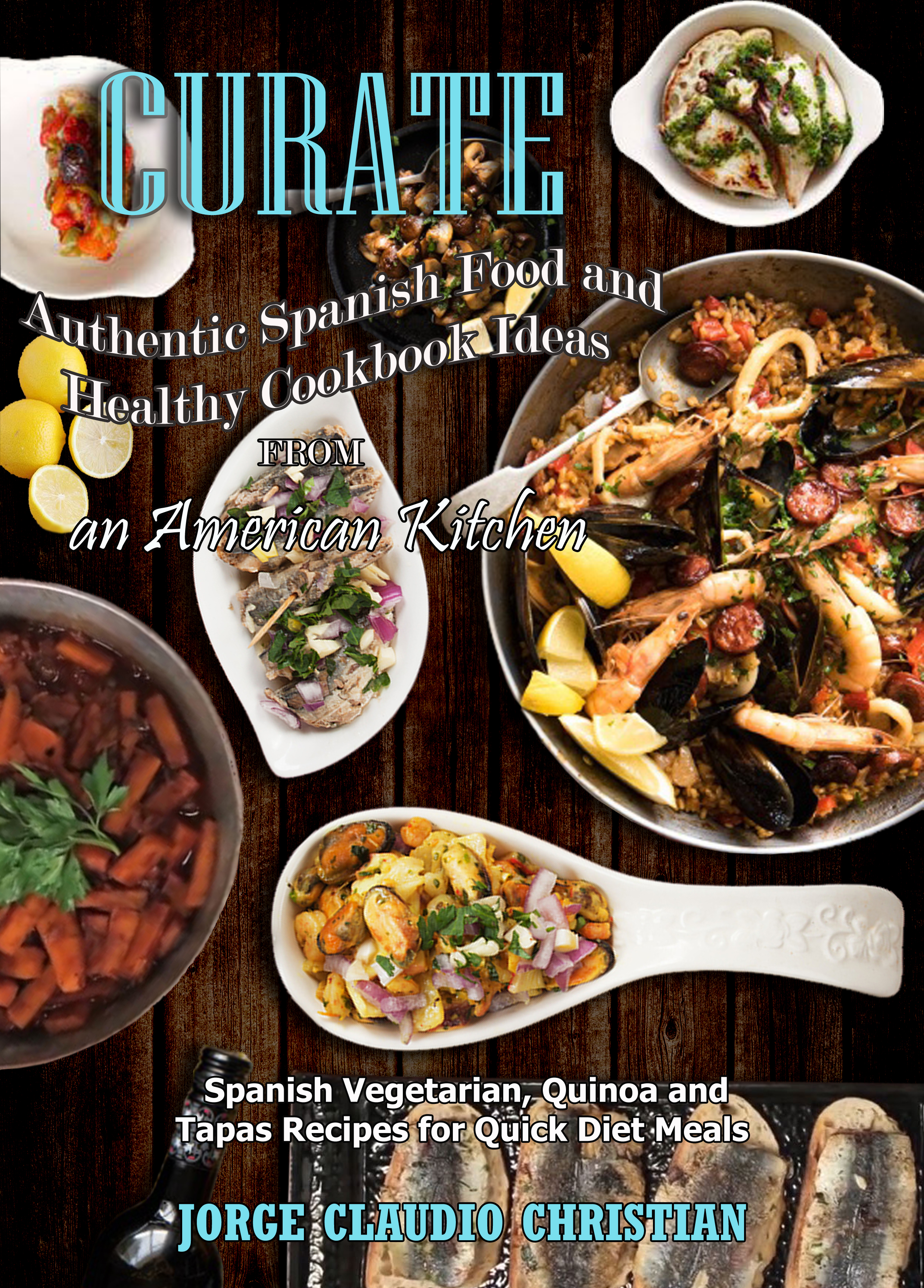 Smashwords crate authentic spanish food and healthy cookbook crate authentic spanish food and healthy cookbook ideas from an american kitchen forumfinder Gallery