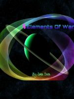 Cover for '4 Elements Of War'