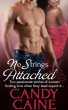 No Strings Attached by Candy Caine