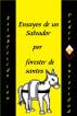 Ensayos de un Salvador by Forester de Santos