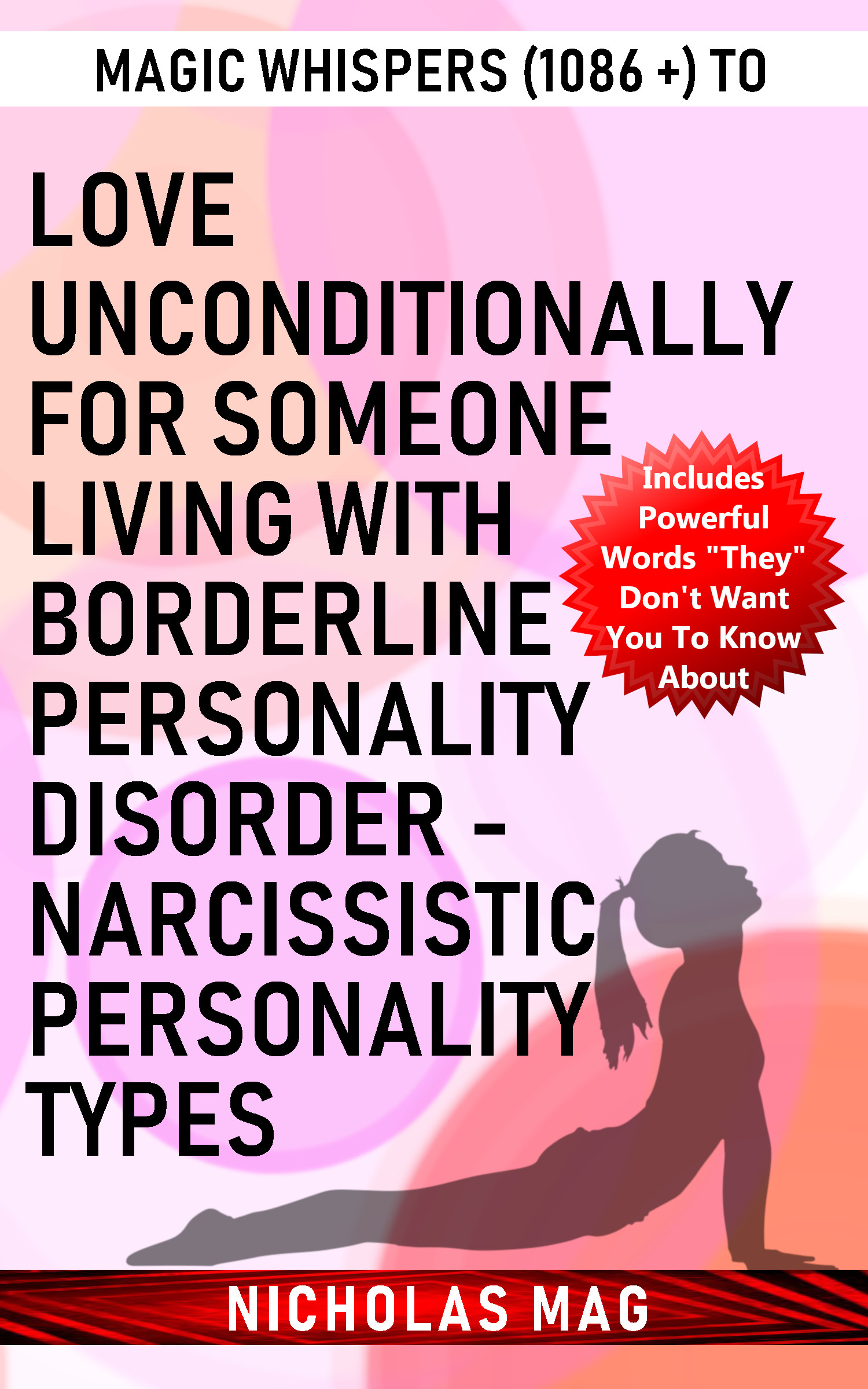 How a borderline personality disorder love relationship evolves
