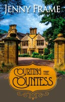 Jenny Frame - Courting the Countess