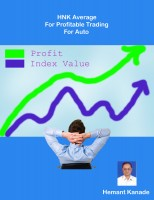 Hemant Kanade - HNK Average For Profitable Trading For Auto