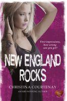 Christina Courtenay - New England Rocks