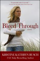 Cover for 'Bleed Through'