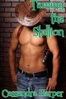 Cassandra Harper - Taming the Stallion