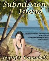 Jennifer Campbell - Submission Island