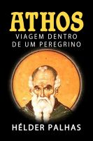 Cover for 'Athos - Viagem dentro de um peregrino'