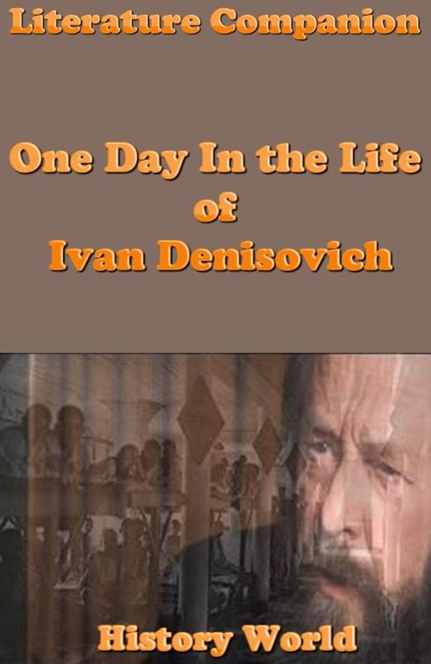 one day in the life of ivan denisovich analysis