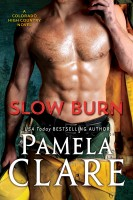Pamela Clare - Slow Burn