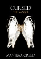Cover for 'Cursed: The Vangel'