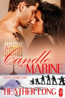 Heather Long - A Candle For a Marine