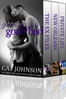Cat Johnson - Good Girls Gone Bad Collection