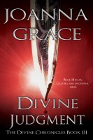 JoAnna Grace - Divine Judgment- The Divine Chronicles #3