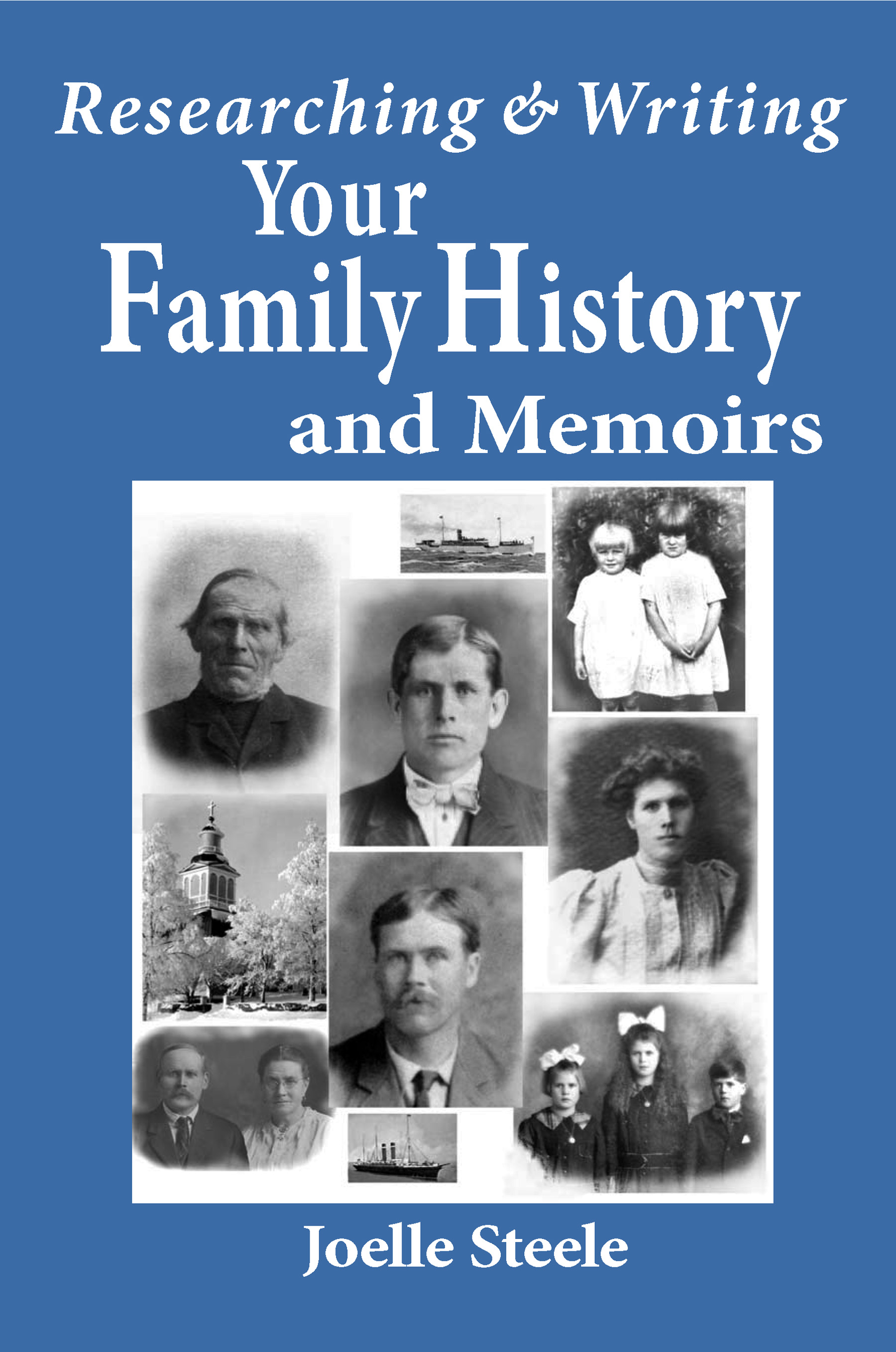 writing family history How can the answer be improved.
