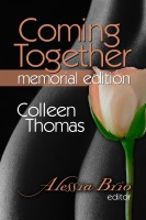 Colleen Thomas - Coming Together: Special Memorial Edition (Colleen Thomas)