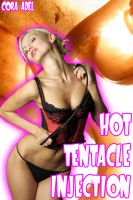 Cora Adel - Hot Tentacle Injection
