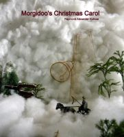 Cover for 'Morgidoo's Christmas Carol'