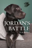 Cover for 'Jordan's Battle'
