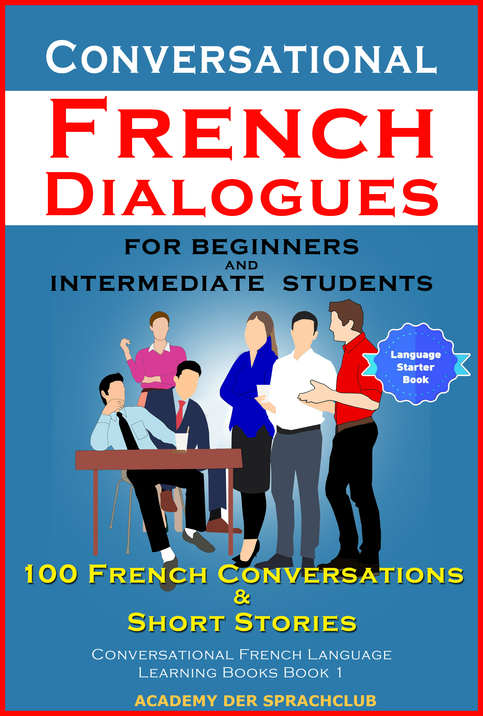 best french books for intermediate