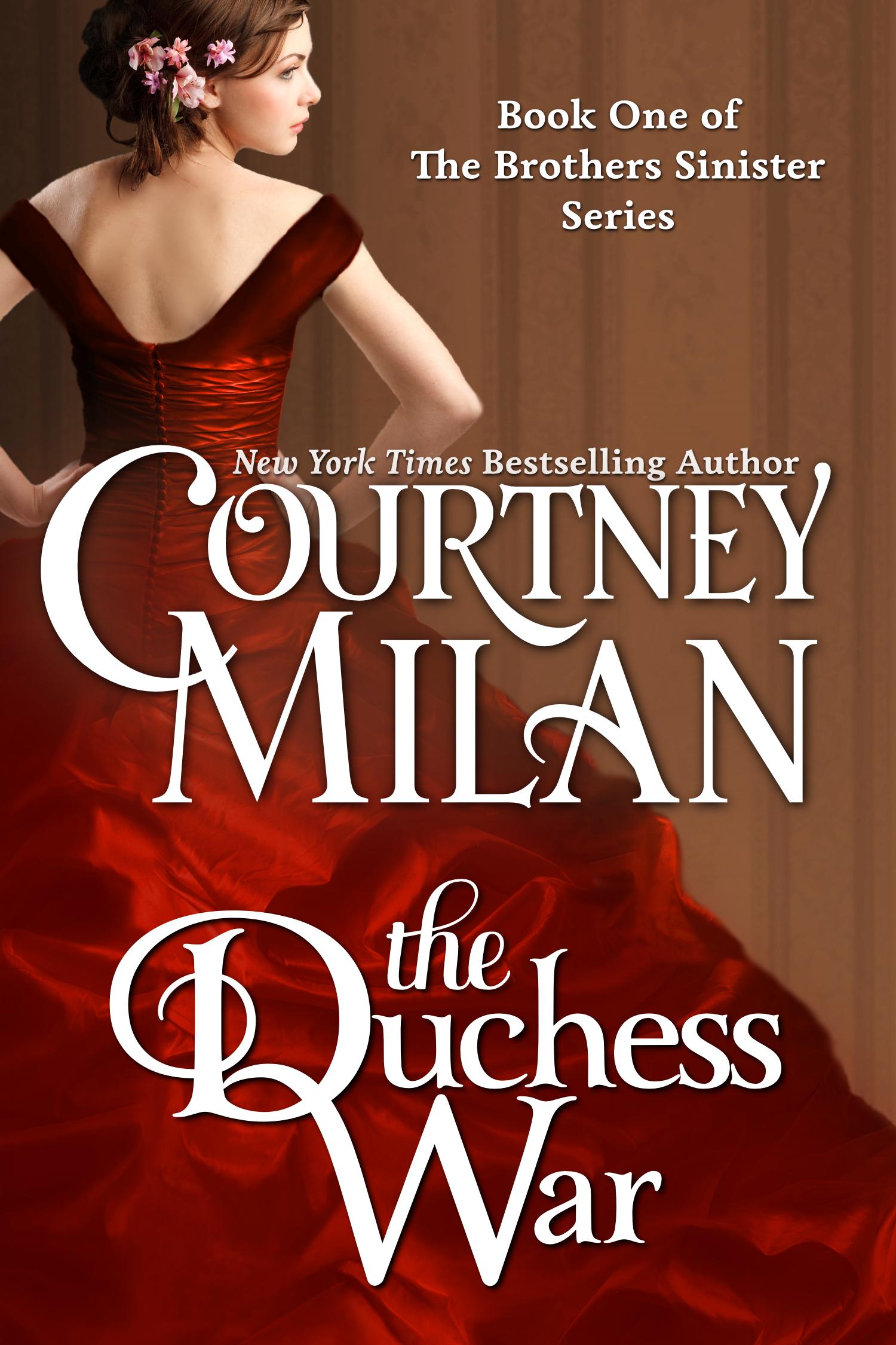 The Duchess War Courtney Milan Epub