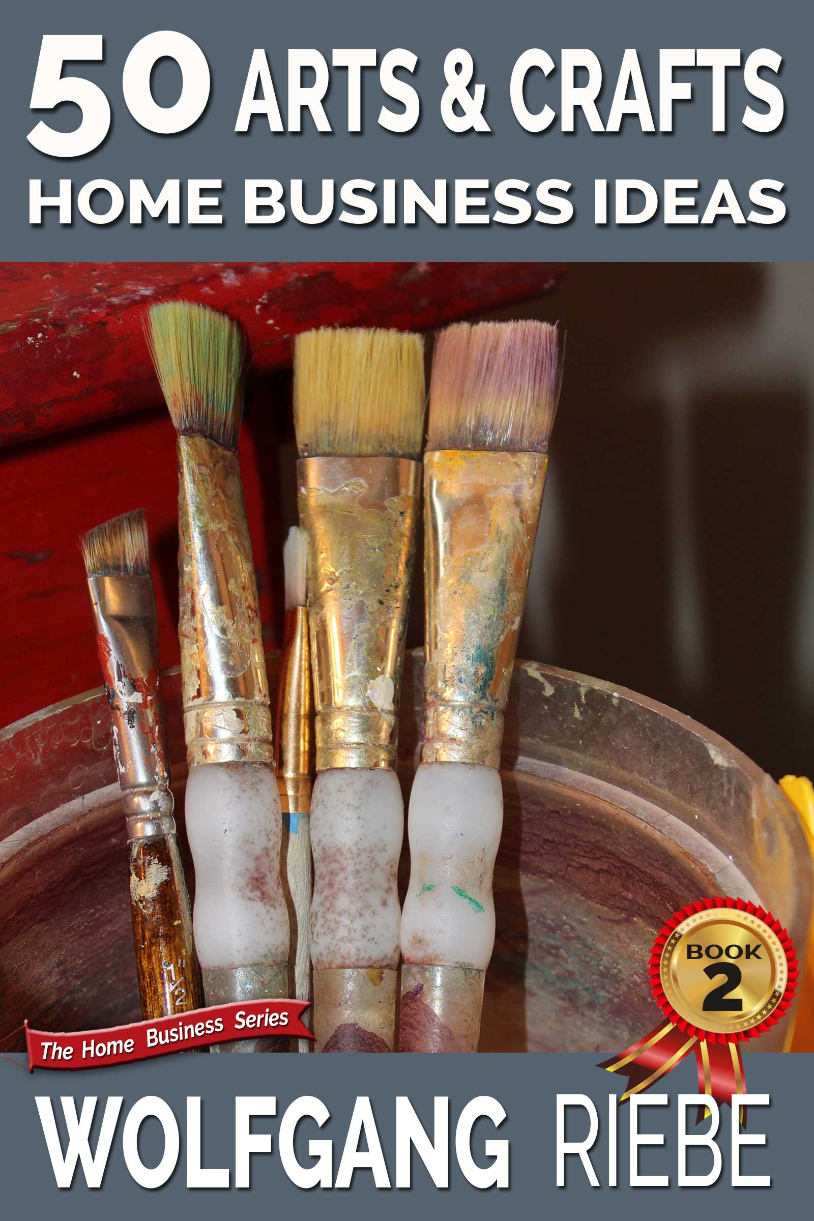 Smashwords 50 Arts Crafts Home Business Ideas A Book By