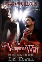 Kiki Howell - The Vampire's Wolf