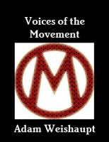 Adam Weishaupt - Voices of the Movement