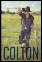 Kelly Mooney - Colton (The Hadley Series)